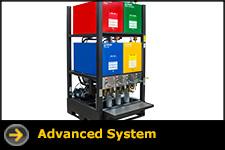 advance system