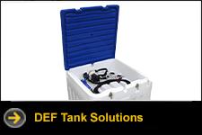 def tank solutions