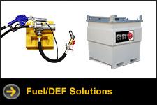 fuel/def solutions