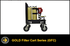 gold filter cart series