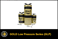 gold low pressure series