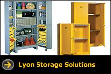 lyon storage system