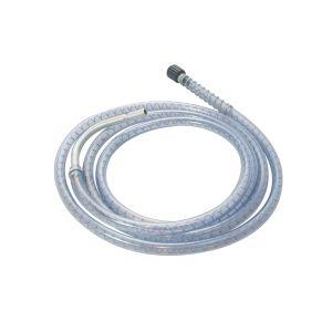 oil safe pump hose 10 feet