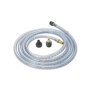 oil safe premium pump quick connect kit 10 feet