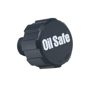 Oil Safe Premium Pump Trap Breather - 3 Micron