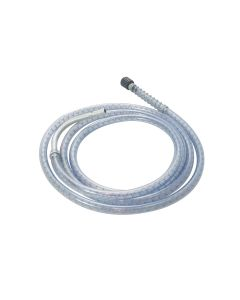 oil safe pump hose 10 feet
