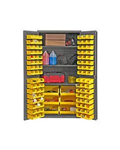 Oil Safe Storage Cabinet - Medium