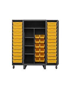 Oil Safe Storage Cabinet - Large