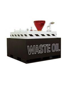 Oil Safe 120g Waste Oil Skid