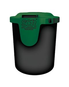 29 Gallon Fluid Transfer Point Spill Container