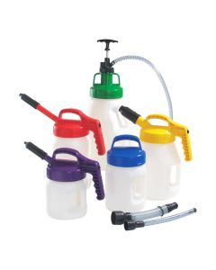 Oil Safe Sample Kit