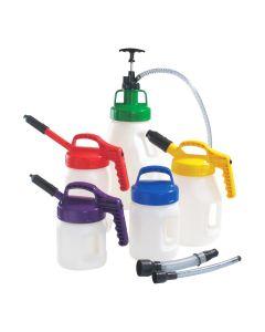 ForFluids FF0010 Oil Safe Kit